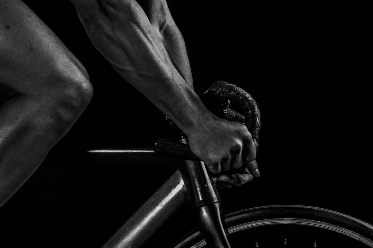 Mountain Biking To Lose Weight